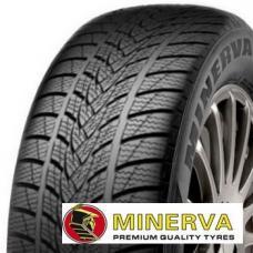 MINERVA frostrack uhp 225/50 R17 98V TL XL M+S 3PMSF, zimní pneu, osobní a SUV