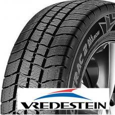 VREDESTEIN comtrac 2 all season 205/75 R16 110R TL C 8PR M+S 3PMSF, celoroční pneu, VAN