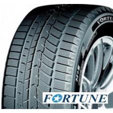 FORTUNE fsr901 215/55 R17 98V TL XL M+S, zimní pneu, osobní a SUV