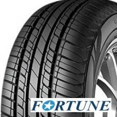 FORTUNE fsr6 185/65 R15 88H TL, letní pneu, osobní a SUV