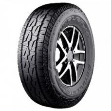 BRIDGESTONE dueler at001 265/70 R17 115R TL M+S 3PMSF, celoroční pneu, osobní a SUV