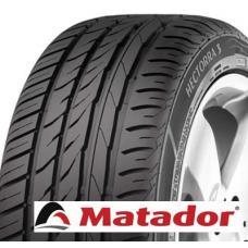 MATADOR mp47 hectorra 3 195/65 R15 91H TL, letní pneu, osobní a SUV