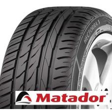MATADOR mp47 hectorra 3 195/45 R16 84V TL XL FR, letní pneu, osobní a SUV