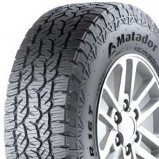 MATADOR mp72 izzarda a/t 2 275/45 R20 110H TL XL M+S 3PMSF FR, celoroční pneu, osobní a SUV