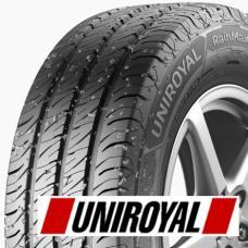 Uniroyal Rainmax 3 jsou pneumatiky určené pro jistou a bezpečnou jízdu. Jejich využití poznáte dobře na vodě, kde se velmi dobře chová a zajišťuje dobrou stabilitu.
