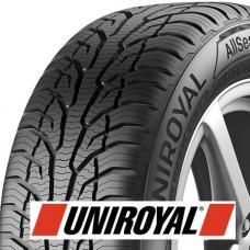 UNIROYAL all season expert 2 195/55 R16 87H TL M+S 3PMSF, celoroční pneu, osobní a SUV
