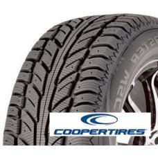 COOPER TIRES weathermaster wsc 215/50 R17 95T TL XL M+S 3PMSF, zimní pneu, osobní a SUV
