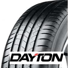 DAYTON TOURING 2 je letní pneumatika určena pro osobní vozy. Tato pneumatika je vhodná pro nenáročné uživatele pro každodenní spolehlivé užívání, kteří hledají za nízkou cenu pneumatiku s dobrými užitnými hodnotami.