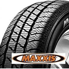 MAXXIS vansmart a/s al2 205/70 R15 106R TL C 8PR M+S 3PMSF, celoroční pneu, VAN