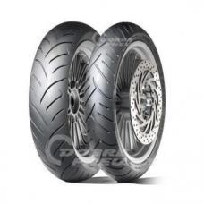 DUNLOP scootsmart 120/70 R15 56S, celoroční pneu, moto