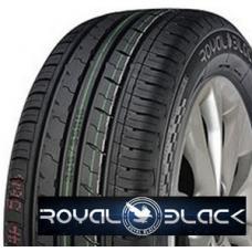 ROYAL BLACK royal performance 245/40 R18 97W TL XL ZR, letní pneu, osobní a SUV
