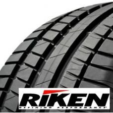 RIKEN road 165/65 R13 77T TL, letní pneu, osobní a SUV