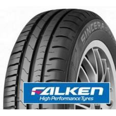 Pneumatika Falken SN 832 je letní pneumatika určena pro širokouškálu vozidel. Všeobecně se pneumatiky Falken řadí mezi velice kvalitní pneumatiky zajišťující dobré vlastnosti za velmi přijatelnou cenu. Na výrobu pneu byla použita směs s příměsí silica, která zajišťuje lepší vlastnosti na mokré vozovce a delší životnost. Pneumatiky Falken SN 832 mají velice dobré držení stopy a jsou odolné vůči aquaplaningu.