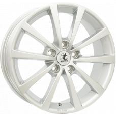 """alu kola ITWHEELS alice gloss silver Silver 6,5x16"""" 5x108 ET50 63,4"""