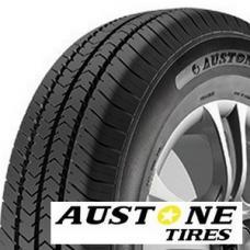 AUSTONE asr71 215/70 R15 109R TL C 8PR BSW, letní pneu, VAN