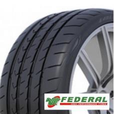 Federal Evoluzion st1 je high performance sportovní pneumatika. Prožijte maximální zážitek z jízdy s pneumatikou FEDERAL ST1!