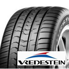 VREDESTEIN ultrac satin 235/55 R18 100V TL FP, letní pneu, osobní a SUV