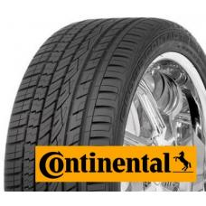 Continental Conti Cross Contact UHP je velmi výkonná pneumatika vhodná nejen pro rychlá a výkonná SUV.  Pneumatiky Continental conti cross contact UHP je ideální variantou pro silniční SUV, které nejsou primárně určeny do terénu. Tato pneumatika zajišťuje velmi dobré jízdní vlastnosti a stabilitu. Tato pneumatika využívá nejmodernější technologie a řadí se tak na samotný vrchol mezi konkurenty.