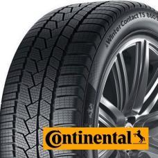 CONTINENTAL winter contact ts 860 s 275/40 R21 107V TL XL M+S 3PMSF FR, zimní pneu, osobní a SUV