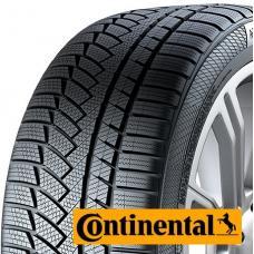 CONTINENTAL winter contact ts 850 p suv 245/60 R18 105H TL M+S 3PMSF FR, zimní pneu, osobní a SUV