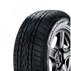 CONTINENTAL conti cross contact lx2 215/50 R17 91H TL BSW M+S FR, letní pneu, osobní a SUV
