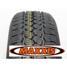 Firma MAXXIS asijské provenience je devátým největším výrobcem pneumatik na světě. Pneumatiky vyrábí již od roku 1967. Pneumatiky MAXXIS cr966 jsou vhodné na dodávkové a lehké nákladní automobily. Speciální pryžová směs a robustní běhoun zajišťuje vhodnost pneumatik MAXXIS cr966 na karavany a přívěsy, které stojí dlouho na jednom místě, pneumatiky se nezdeformují. Je ovšem vhodné pneumatiky více nahustit. Což platí u všech pneumatik, takto využívaných.  Pneumatiky MAXXIS cr966 snesou větší zatížení i během provozu.