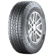CONTINENTAL crosscontact atr 225/75 R16 115R TL LT 10PR M+S FR, letní pneu, osobní a SUV