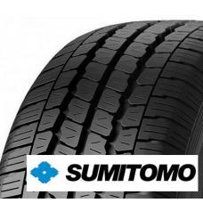 SUMITOMO sl727 205/65 R16 107T TL C, letní pneu, VAN