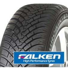 FALKEN eurowinter hs01 215/45 R17 91V TL XL M+S 3PMSF MFS, zimní pneu, osobní a SUV