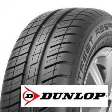 Dunlop SP Street Response 2 jsou premiové pneumatiky s velmi dobrým ovládáním vhodné i do městského provozu. Díky dvojitým obvodovým drážkám má tato pneumatika dobrý záběr na mokrém povrchu a je spolehlivá na každém povrchu. Pneumatika Dunlop streetresponse 2 vylepšila oproti svému předchůdci brzdnou dráhu na suchu i mokru a dává tak jistotu bezpečnějšího provozu.