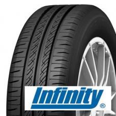 Letní pneumatika INFINITY ECO PIONEER se těší velkému zájmu díky výborné ceně a stále se zlepšující kvalitě. Asijská společnost INFINITY čerpá z technologií premiových značek a své zkušenosti pak úročí ve vývoji vlastních pneu. Chcete-li pneumatiky s dobrými vlastnostmi a upřednostňujete zároveň dobrou cenu, INFINITY je jistě zajímavá možnost.