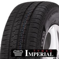IMPERIAL all season van driver 215/60 R17 109T TL C M+S 3PMSF, celoroční pneu, VAN