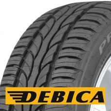 Debica Presto HP je moderní letní pneumatika, kerá spadá do koncernu DUNLOP GOODYEAR TYRES. Chcete-li letní pneumatiku se zázemím silné společnosti a zároveň chcete ušetřit, vyzkoušejte pneumatiku DEBICA Presto.