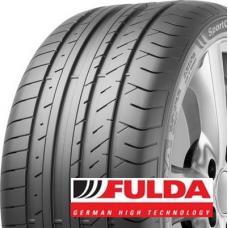 FULDA sport control 2 215/40 R17 87Y TL XL FP, letní pneu, osobní a SUV