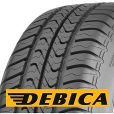 Pneumatika Debica Passio22 je nová letní pneumatika, která se chlubí zcela novým dezénem. Oproti předchůdci vyznačuje pneumatika Debica Passio 22 lepší vlastnosti ve všech směrech. Lepší kilometrový výkon, odolnost vůči aquaplaningu a jistější chování na mokré vozovce jsou nejdůležitější vlastnosti pneumatiky. Tato pneumatika byla vyvinuta tak, aby splnila co největší nároky na kvalitu a zároveň udržela nízkou cenu a byla tak dostupná pro všechny řidiče. Výrobu pneumatiky Debica zaštiťuje společnost Goodyear.