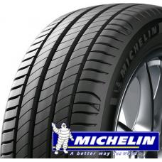 Pneumatiky Michelin jsou na samé špičce co se týče užitných vlastností a komfortu mezi pneumatikami. Michelin Primacy 4 v sobě snoubí nejmodernější technologie a unikátní design. Tyto pneumatiky jsou navrženy tak, aby byly její jízdní vlastnosti stálé až do úplného opotřebení. Pneu Michelin primacy 4 jsou zaměřené také na bezpečnost, což potvrzuje vynikající brzdná dráha za sucha i na mokru. Mezi hlavní plusy patří také velmi dobrá životnost, která vynahradí počáteční vyšší náklady na pořízení pneumatik.