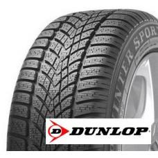 Dunlop Winter Sport 4D je inovovaná zimní pneumatika zajišťující ty nejmodernější vlastnosti zimních pneu. Na trh tato pneu přišla v roce 2011 a ihned se stala jednou z nejoblíbenějších pneumatik na trhu. Díky moderním technologiím nabízí tato pneumatika Dunlop 4D velmi dobré jízdní vlastnosti za každého počasí. Dobrá přilnavost na sněhu i na mokru a snížený valivý odpor zajištují nižší hlučnost a spotřebu paliva. Zimní pneumatika Dunlop WinterSport 4D je právem považována za prémiovou.