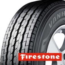 FIRESTONE vanhawk 2 195/65 R16 104T TL C 8PR, letní pneu, VAN
