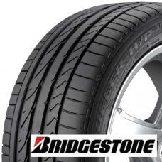 BRIDGESTONE dueler sport h/p 255/55 R19 111Y TL XL ROF EXT FP, letní pneu, osobní a SUV