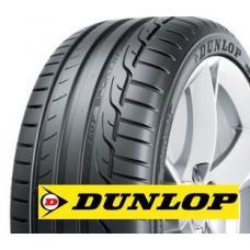 Dunlop SP SPORT MAXX RT je výborná letní pneumatika, která vychází z modelu SPORT MAXX a má asymetrický design. Tato pneumatika je vhodná pro sportvněji založené vozy i velké limuzíny, což nabízí díky velkému komfortu a sportovnímu duchu. Tyto pneumatiky nabízejí vynikající vodivost a upětnou vazbu při kontaktu s vozovkou. Upravený běhoun a pevné boky zajišťují výborný průjezd zatáčkou a celkovou pevnost pneumatiky. Společnost Dunlop využila u této pneumatiky všechny dostupné technologie, aby zkombinovala sportovní jízdu, komfort a úspornou jízdu.