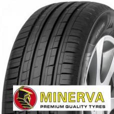 MINERVA 209 185/55 R14 80H, letní pneu, osobní a SUV