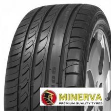MINERVA f105 235/50 R17 100W, letní pneu, osobní a SUV
