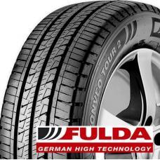FULDA conveo tour 2 205/65 R15 102T, letní pneu, VAN, sleva DOT