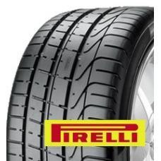 Pirelli PZERO - pneumatiky pro supersport... bez kompromisů
