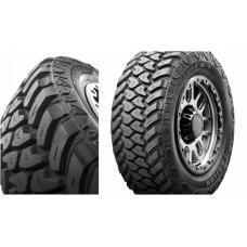 SAILUN terramax m/t 33/12 R20 114Q LT M+S 10PR P.O.R. BSW, letní pneu, osobní a SUV