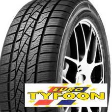 TYFOON all season 5 165/70 R13 79T, celoroční pneu, osobní a SUV