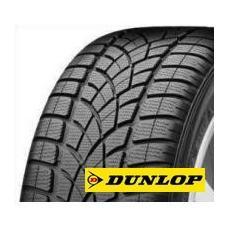 DUNLOP sp winter sport 3d 255/50 R19 107H XL ROF DSST M+S 3PMSF FP, zimní pneu, osobní a SUV
