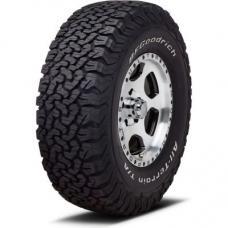 BF GOODRICH all terrain t/a ko 275/55 R20 115S, letní pneu, osobní a SUV