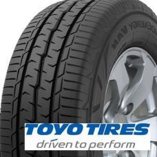 TOYO nano energy van 235/65 R16 115S TL C, letní pneu, VAN