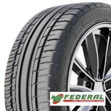FEDERAL couragia f/x 305/50 R20 120V TL XL, letní pneu, osobní a SUV